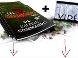 Compléments de revenus - Affiliation Commando