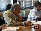 TG 25-06-09: ILVA, CASSA INTEGRAZIONE FINO A DICEMBRE