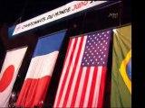 Les Judokas Français aux championnats du Monde de Judo Paris 2011