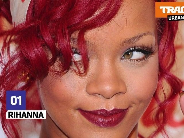 Rihanna spends $23,000 every week for her hairs