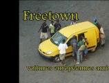 3dechargement voitures Freetown studio