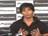 Dashing Shahid Kapoor launches new prodect of Pioneer
