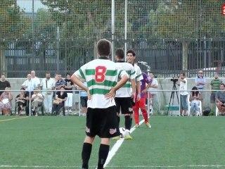 La Unió Esportiva de Sants, es prepara per una nova temporada