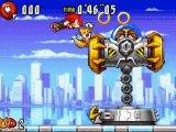 Test de Sonic Advance 3 ( GBA )