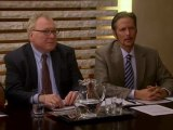 Curb Your Enthusiasm: Larry on...Parkinsons Disease