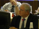 Jacky Darne à propos du schéma directeur de réseau de chaleur