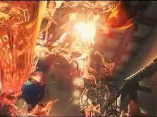 TGS Trailer de Street Fighter X Tekken