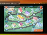 Sneak Around Cats to get cheese in the path puzzler Spy Mouse - iOS - Snapp