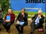 TG 05.12.09 Andria, il Pdl presenta il candidato sindaco: Nicola Giorgino