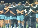 Rugby : qu´attendre d´Angleterre-Argentine