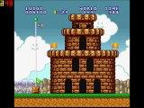 Soirée entre amis Mario Lost Level