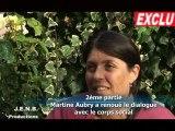 Primaire socialiste vue de Noisy-le-Sec : Les soutiens à Martine Aubry (2ème partie)