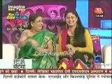 Saas Bahu Aur Betiyan [Aaj Tak] - 10th September 2011 Part3