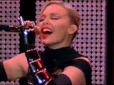 Kylie Minogue - Cant Get You Out Of My Head Live - 2008 - Kylie X Tour London