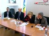 TG 13.12.10 Al Premio Nazionale per l'innovazione trionfa la Puglia