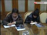 TG 15.12.10 Alloggi popolari a Bari, pubblicata graduatoria definitiva