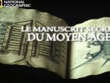 1459 : Le manuscrit secret du Moyen-Age