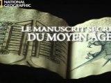 1459 : Le manuscrit secret du Moyen-Age