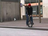 Stage Xav Pousse ta roue