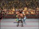 "NIWA Scars and Stripes 2011 - Cruiserweight Title Triple Threat Match - Eric Stevens vs. ""Prince"" Kite vs. Aaron Williams"