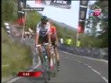 La Vuelta 2011 Etape 20