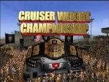 "NIWA Scars and Stripes 2011 - Cruiserweight Title Triple Threat Match - Eric Stevens vs. ""Prince"" Kite vs. Aaron Williams Entrances"