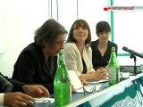 TG 24.03.11 Germanwings, da lunedì 4 nuovi voli da Bari