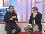 14.04.11 Antenna Pomeriggio - Ospite Gianfranco Viesti presidente della Fiera del Levante