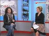 21.04.11 Antenna Pomeriggio - Ospite Viviana Neglia per Puglia Events