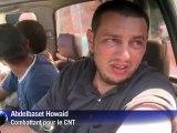 Libye: attaque puis retrait des combattants du CNT à Bani Walid