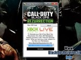 How to Get Black Ops Rezurrection Map Pack Free - Xbox 360