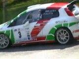 Rallye du pays   de st Yrieix 2011