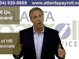 FREE HR Outsourcing Atlanta Payroll Services 404 868-9220