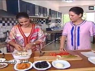 Chhiwat Choumicha - Chhiwat Bladi Recettes Casablanca