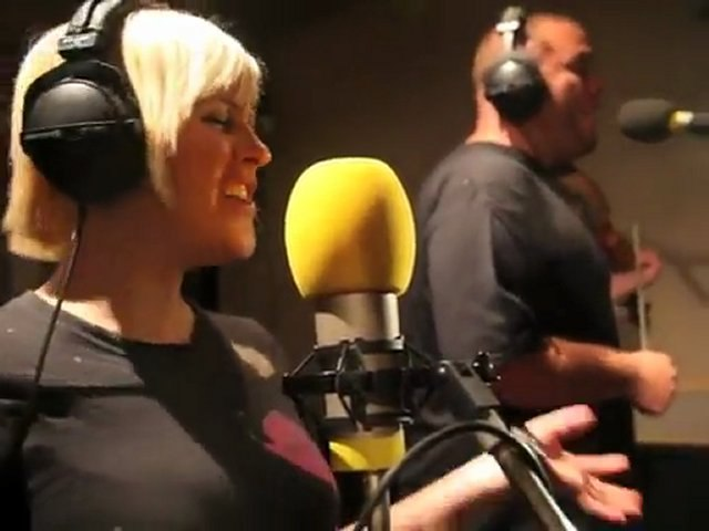 Lights Went Out - Alice Russell, Gilles Peterson Session 200