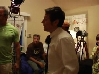 #4 - Behind The Scenes #4 (Anglais)