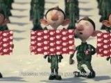 Mission - Noël Les aventures de la famille Noël - Bande Annonce