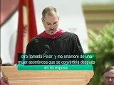 MOTIVACIÓN Vídeo Motivacional - Discurso de Steve Jobs en Stanford (subtítulos) Completo