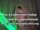 Anakin Skywalker FX Lightsaber   Best FX Lightsaber 2012   Best Anakin FX Lightsaber 2012