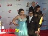 Rico Rodriguez and Raini Rodriguez 2011 Alma Awards