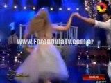 """Video de Sofia Pachano cantando """"Titanic"""" en Cantando 2011"""