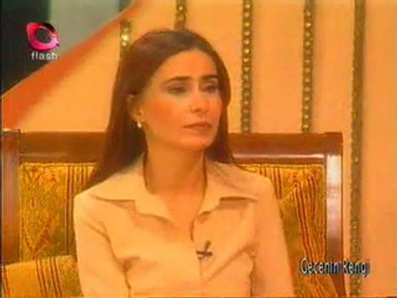 Yıldız Tilbe - Huysuz Show'da - Yemen Türküsü & Haberi Olsun