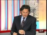 TG 06.11.09 Conversano, aprono nuovi reparti dell'ospedale e chiude la discarica