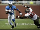 watch Tampa Bay Buccaneers vs Detroit Lions nfl game streaming
