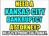 KANSAS CITY BANKRUPTCY ATTORNEY - KC BANKRUPTCY LAWYERS MO LAW FIRMS KCMO