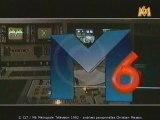 Clip M6 (pour le lancement de la chaîne)