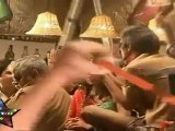 "Hot Shweta Tiwari's Hot & Sexy Scene Of ""Bin Bulaye Baarati"" On Location Shoot"