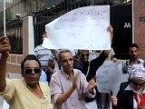 Mısır, Başbakan Erdoğan'ı bekliyor