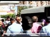 Şehit Polis Mühendisken işsizlikten polis olmuş