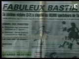 Coupe UEFA / 1977-78 - Torino 2 - 3 Bastia